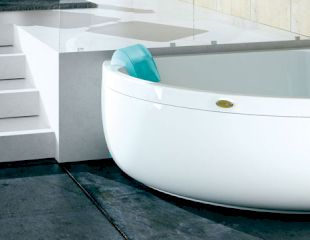 Aquasoul-Corner-140-Whirlpool-Bath Header